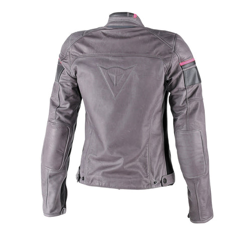 MICHELLE LADY LEATHER JACKET