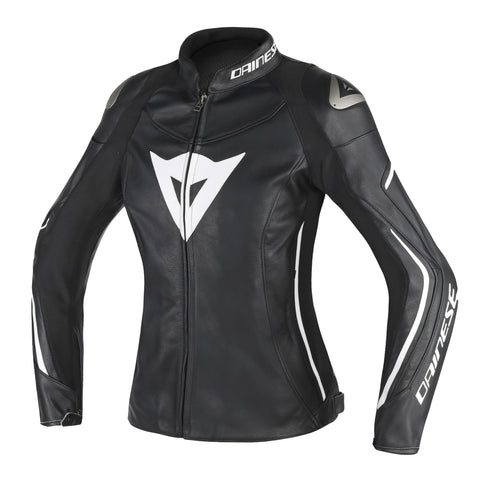 ASSEN LADY LEATHER JACKET