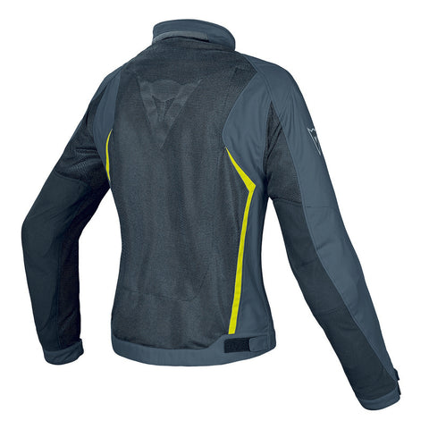 HYDRA FLUX LADY D-DRY JACKET
