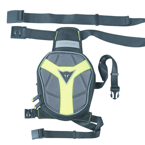 D-EXCHANGE LEG BAG SMALL