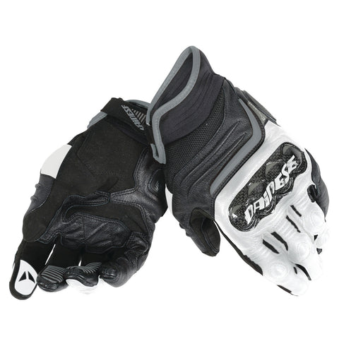 CARBON D1 SHORT GLOVES