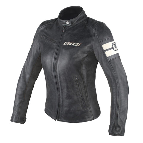LOLA D1 LADY LEATHER JACKET