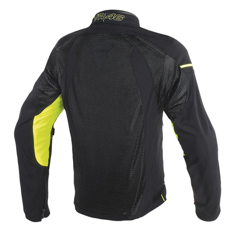 VR46 D1 AIR TEX JACKET