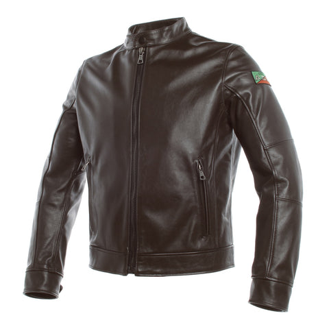 AGV 1947 LEATHER JACKET