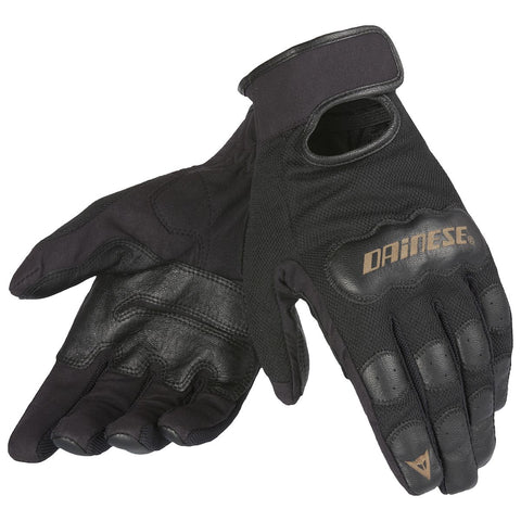 DOUBLE DOWN UNISEX GLOVES