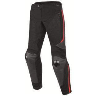 MIG LEATHER-TEX PANTS