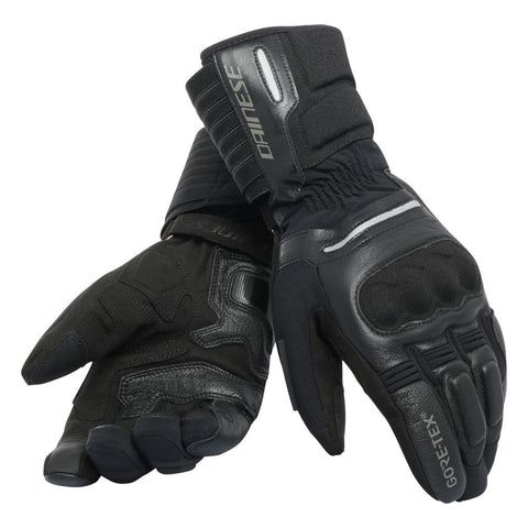 SOLARYS LONG GORE-TEX GLOVES