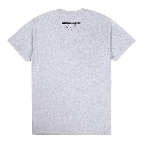 The Hundreds RST Tee - Heather