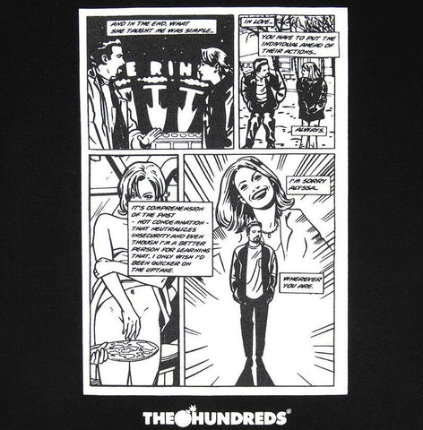 The Hundreds Chasing Amy Tee