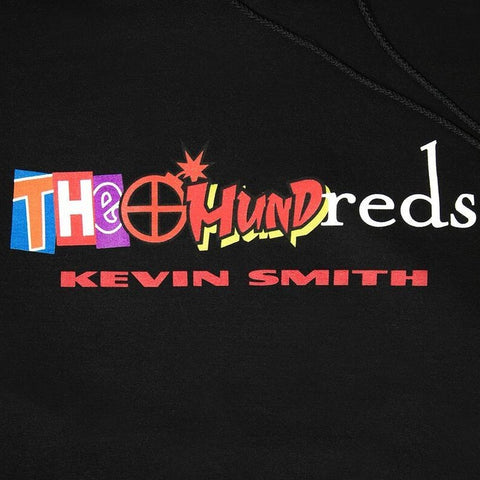 The Hundreds Title Pullover