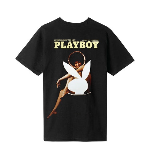 Huf Playboy October 1971 SS Tee