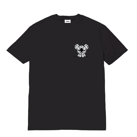 Akomplice David Flores for AU SS Tee