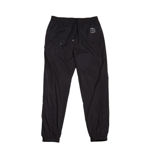 Bureau Black Big B Track Pant