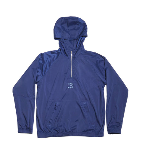 Bureau Midnight Blue Big B Track Jacket
