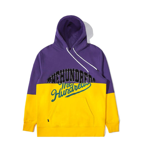 Hundreds Blitz Pullover