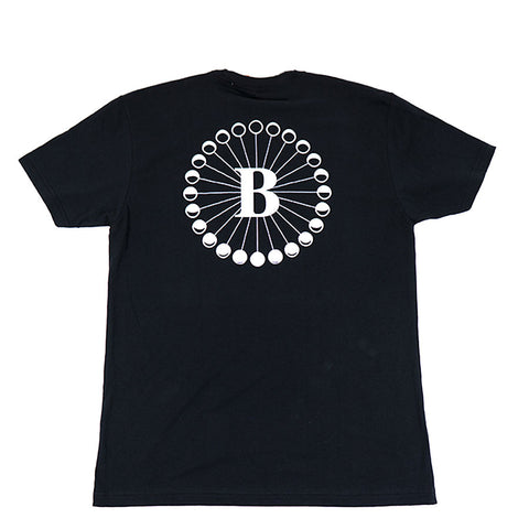 Bureau Moon Cycle T-shirt