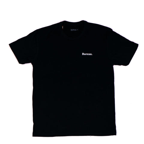 Bureau Big B Outline T-shirt