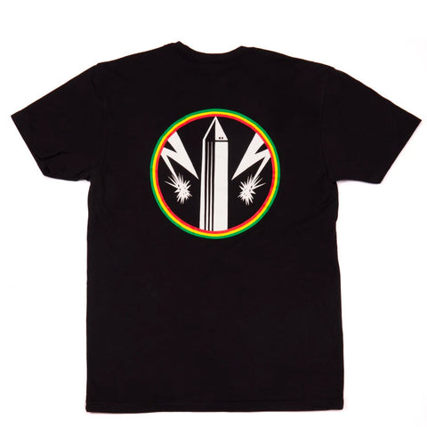 Bureau Bad Brains T-shirt