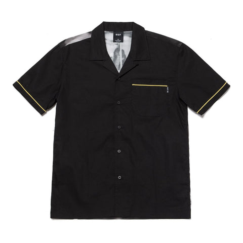 Huf x Kill Bill 88 S/S Button Up