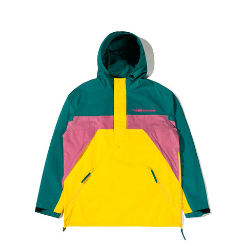 Hundreds Canyon Anorak