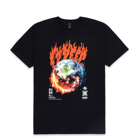 10 Deep Cataclysm Tee