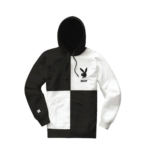 Huf Playboy Color Block P/O Hoodie