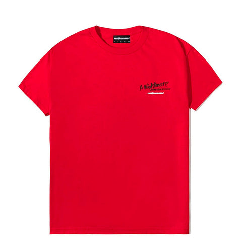 The Hundreds Cover T-Shirt