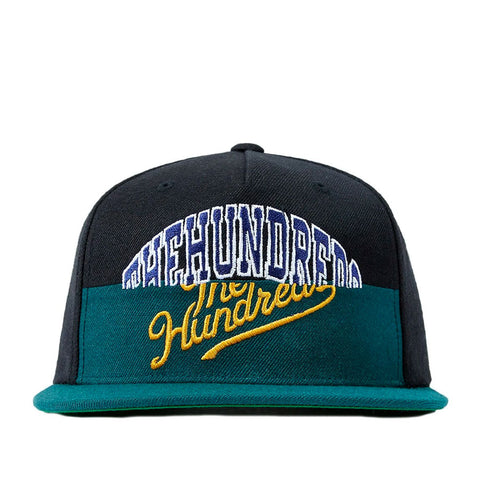 Hundreds Cut Snapback