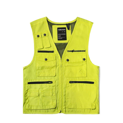 Hundreds Eaton Vest