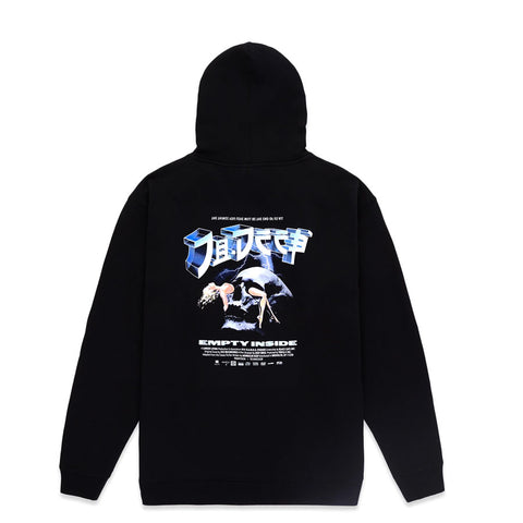 10 Deep End Game Hoodie