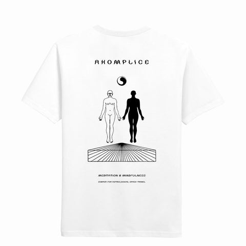 Akomplice Expansion Tee