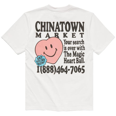 Chinatown Market Fortune Ball Soul Mate Tee