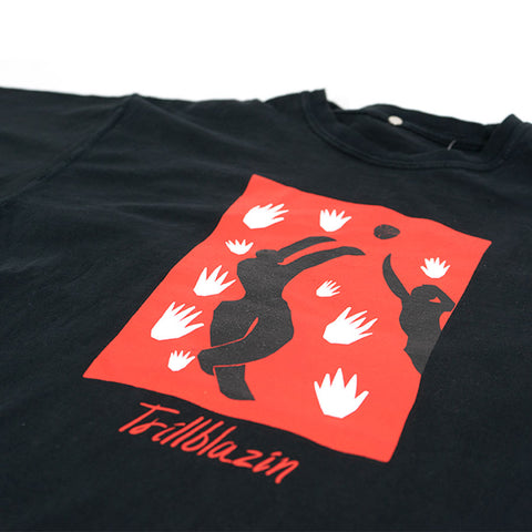 Trillblazin Henri Short Sleeve T-shirt