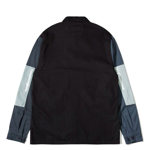 Hundreds Highpoint L/S Woven