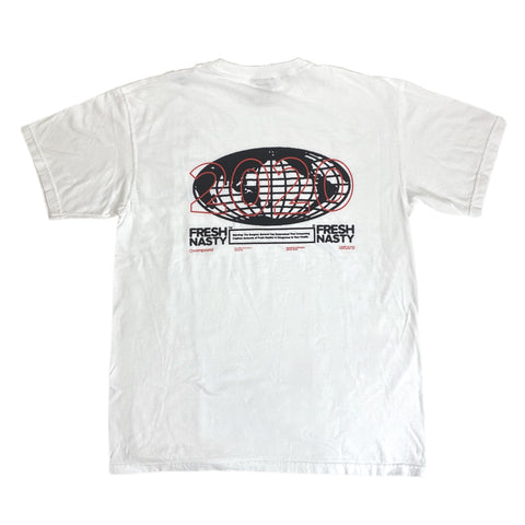 Compound Fresh Nasty Tee