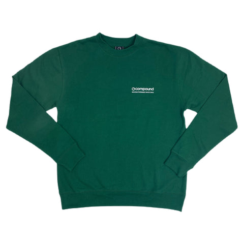 Compound Fresh Nasty Crewneck
