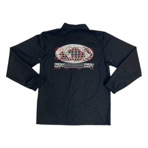 Compound Fresh Nasty Coaches Jacket
