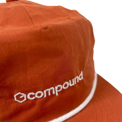 Compound Essential Yacht Cap