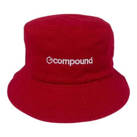 Compound Essential Bucket Hat