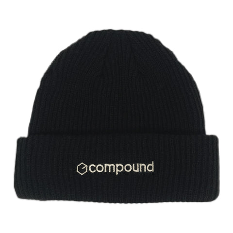 Compound Essentials Beanie