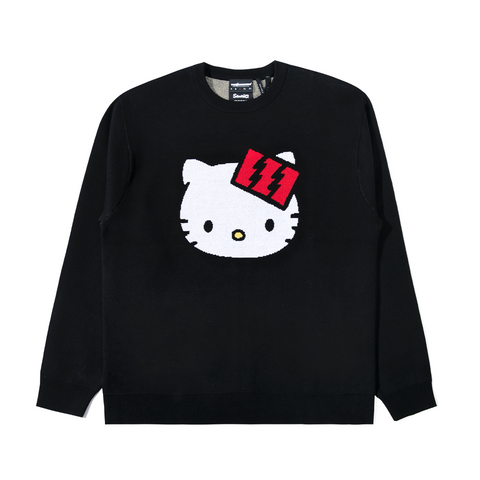 The Hundreds x San Rio Hello Kitty Sweater