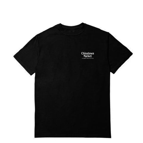 Chinatown Market, Legal Services Tee