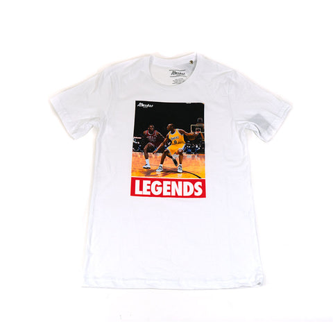 Almanac Brand Legends Tee