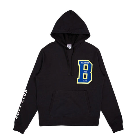 BBC BB Letters Hoodie
