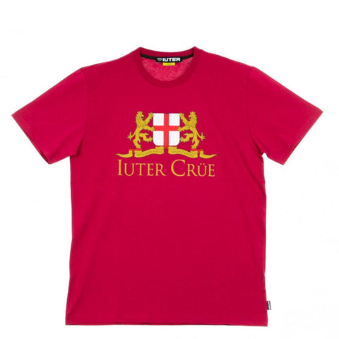 IUTER Loyal Family Tee