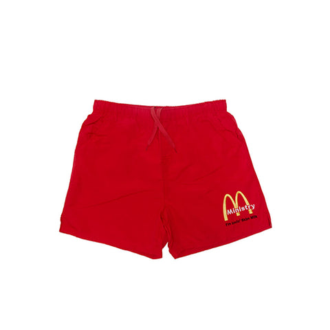 Skim Milk Ministry Water Shorts