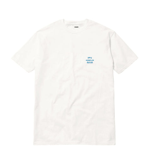 Akomplice We Are Ocean SS Tee