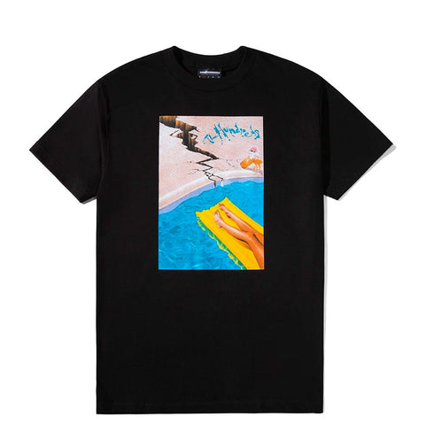 @ Hundreds Quake T-Shirt