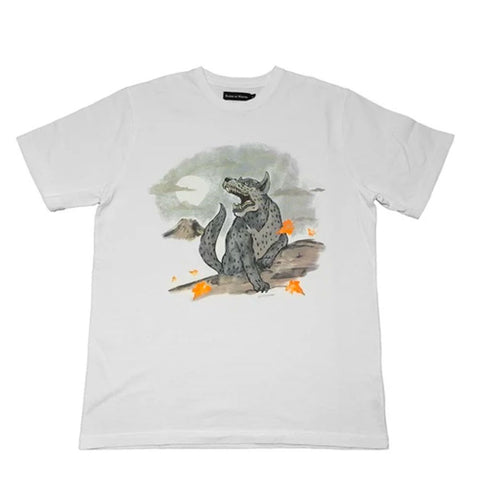 Raised By Wolves Souvenir Redux T-Shirt