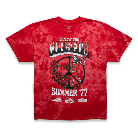 Trillblazin Rose City Tee